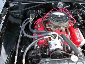 1971 Plymouth Valiant Air Conditioning System   71 Plymouth Valiant AC
