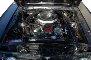 1964 Ford Falcon Air Conditioning System | 64 Ford Falcon AC