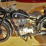 Ter restauratie: BMW R24 van 1949
