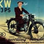 DKW RT3 kreeg nieuw leven ingeblazen