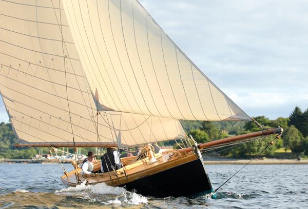 """Image result for """"open gaffer"""" boat sale"""