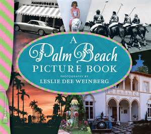 Palm Beach Picture Book