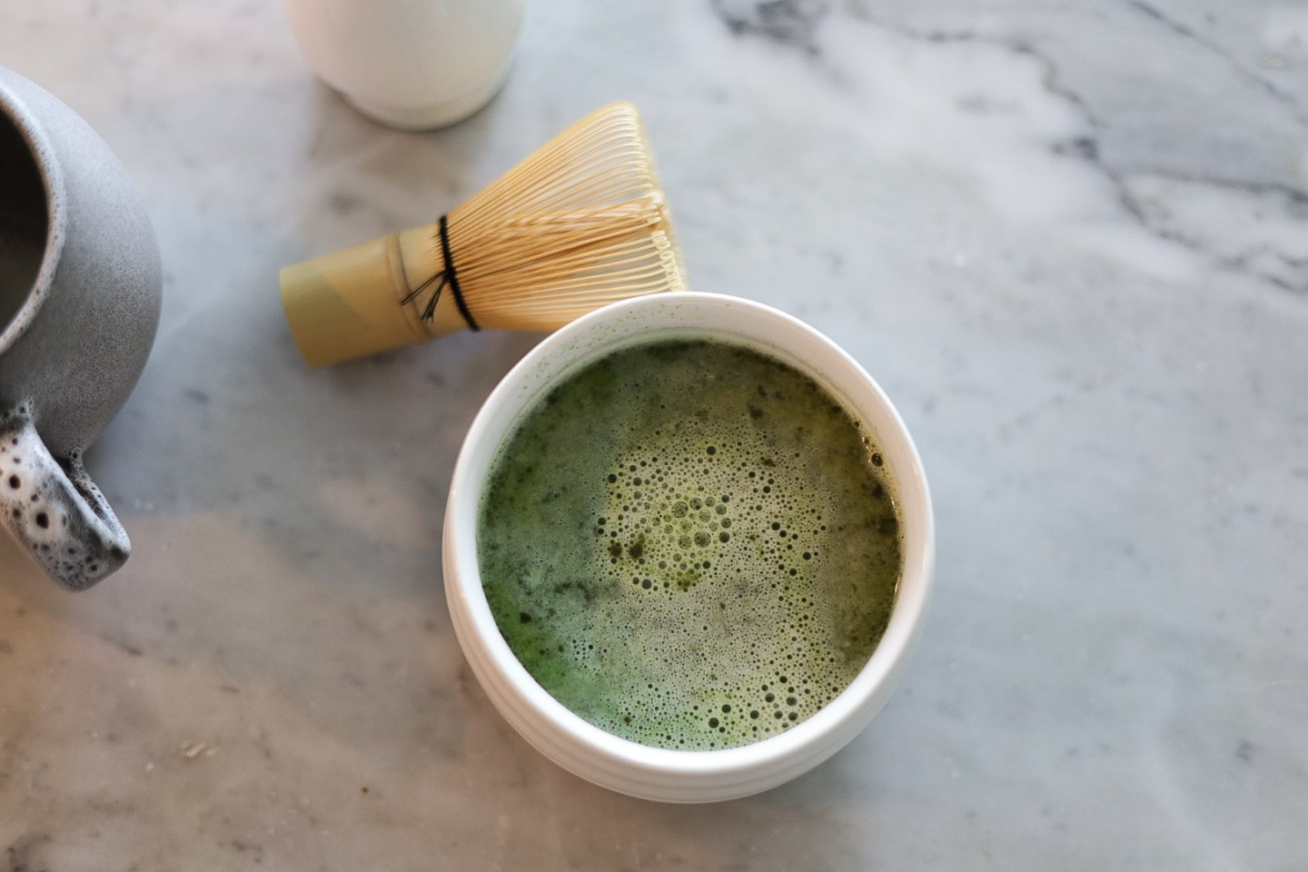 Benefits Of Adding Matcha To Your Diet