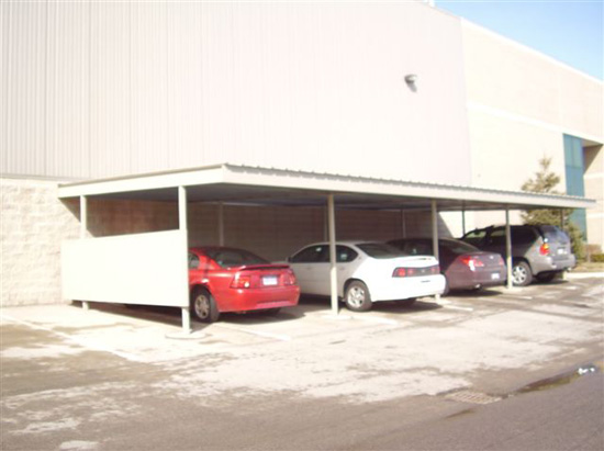 Commercial Carports Small To Large Car Carport Classic