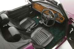Triumph Tr6 Classic Car Reviews Classic Motoring Magazine