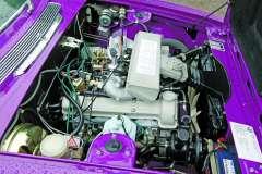 Triumph Stag Classic Car Reviews Classic Motoring Magazine