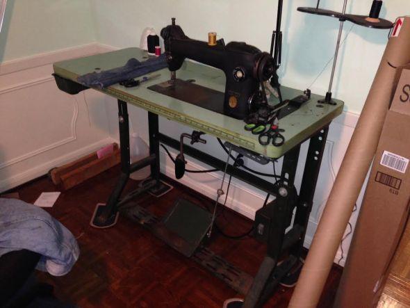 sewing machine1