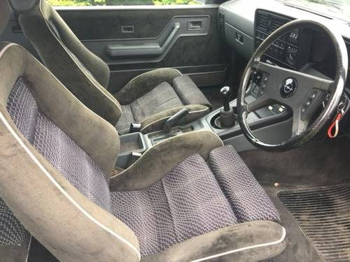 For Sale 1986 Opel Monza Classic Cars Hq