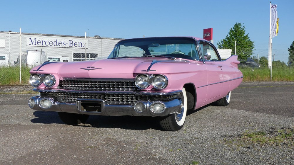 Cadillac Coupe Deville 1959 (2)