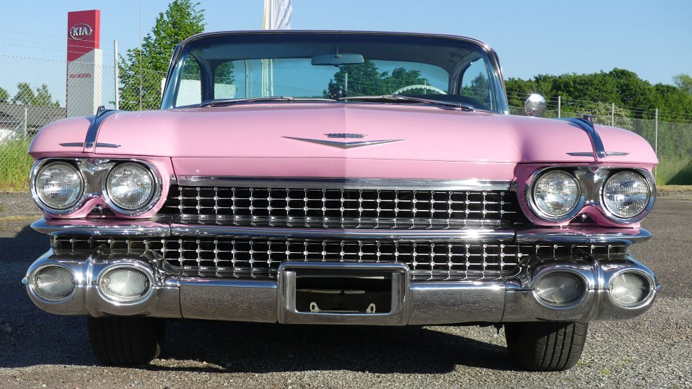 Cadillac Coupe Deville 1959 (3)