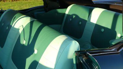 Chevrolet Bel Air 1957 Convertible (16)