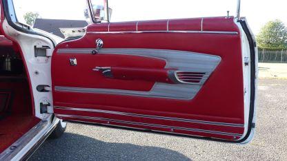 Chevrolet Impala 1959 Convertible (12)