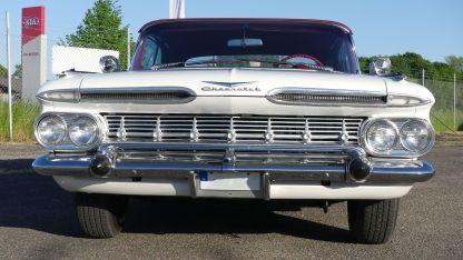 Chevrolet Impala 1959 Convertible (5)