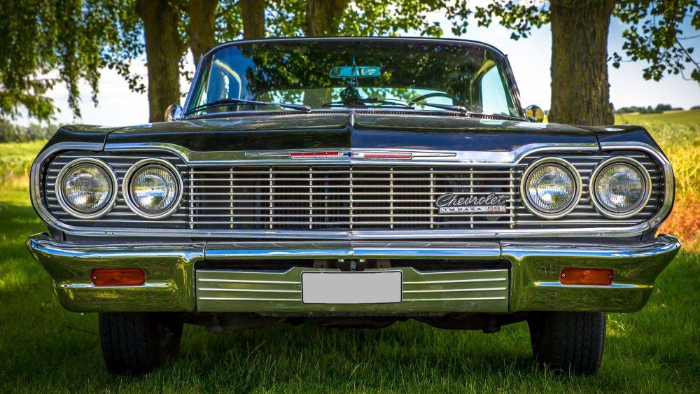 Impala 1964 (4)