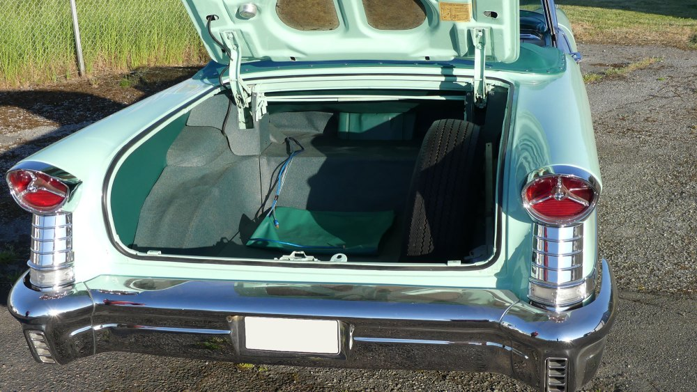 Oldsmobile Starfire 1957 98 Convertible (17)