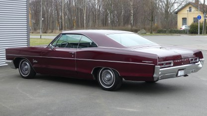 Pontiac Catalina Coupe 1966 (1)