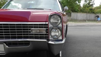 Cadillac Deville 1967 Convertible (15)