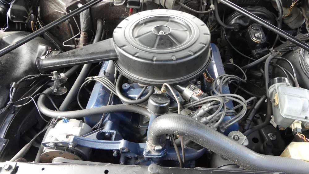 Cadillac De Ville 1967 Convertible (19)