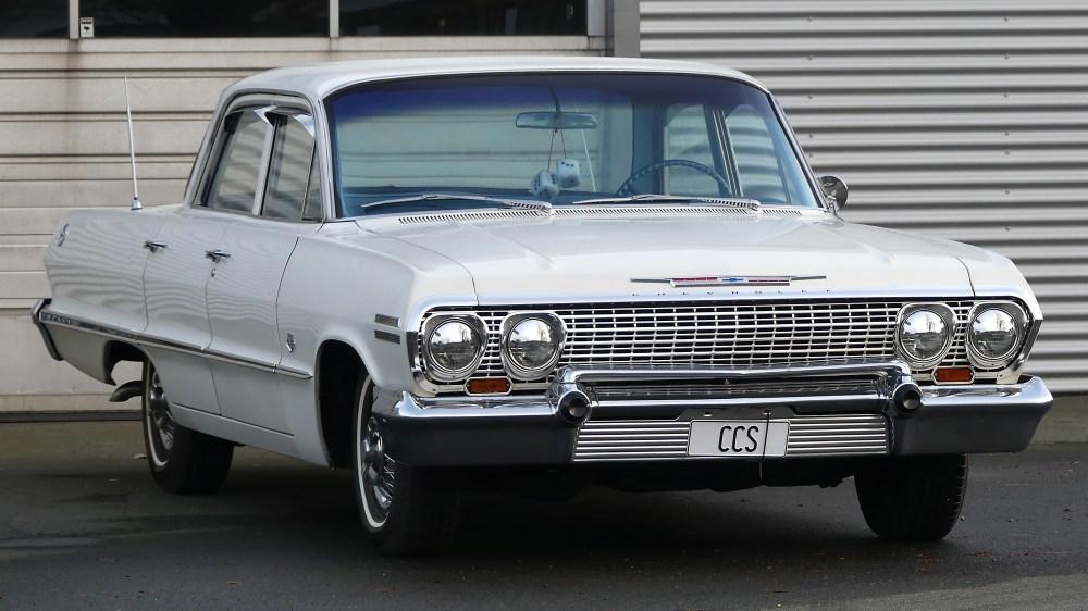 Chevrolet Impala 1963_06
