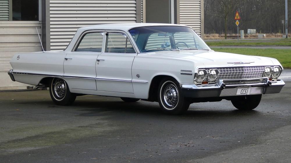 Chevrolet Impala 1963_07