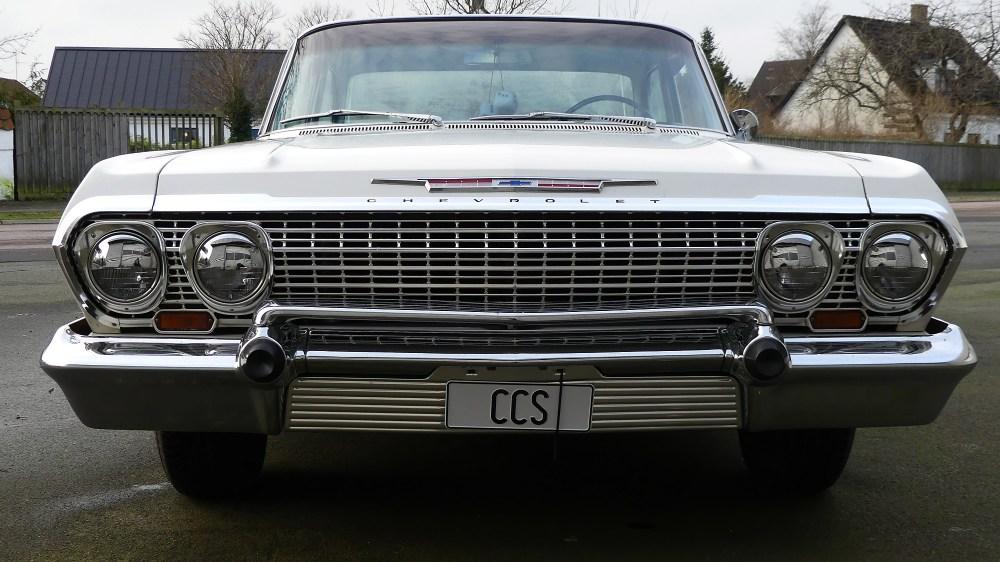 Chevrolet Impala 1963_16