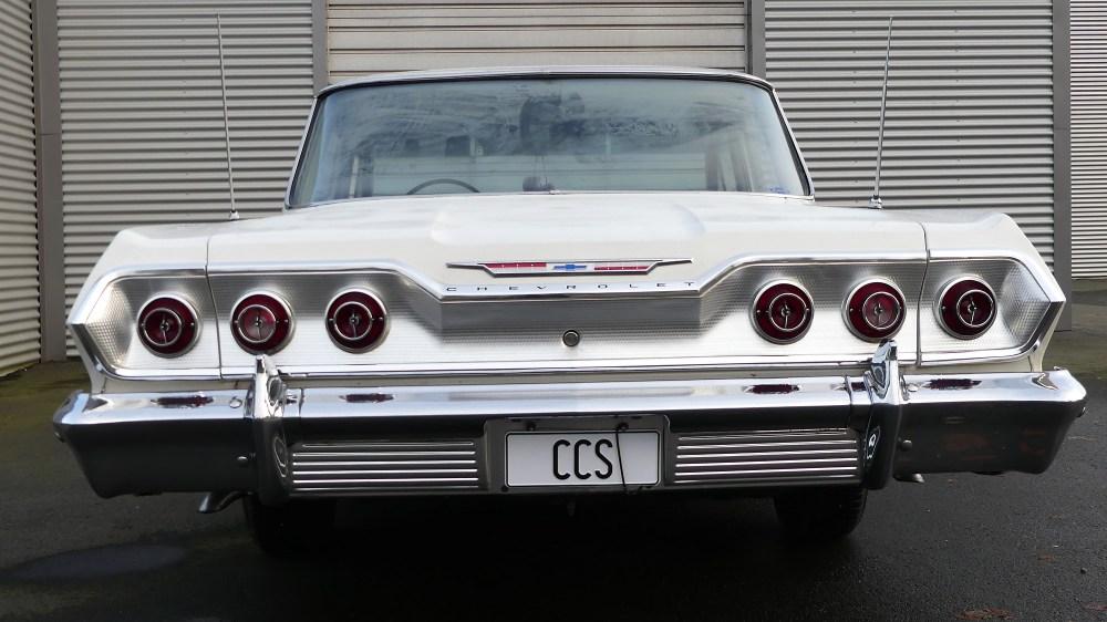 Chevrolet Impala 1963_19