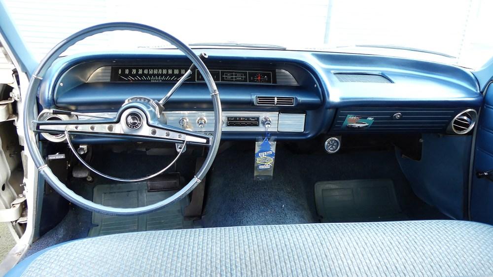 Chevrolet Impala 1963_28