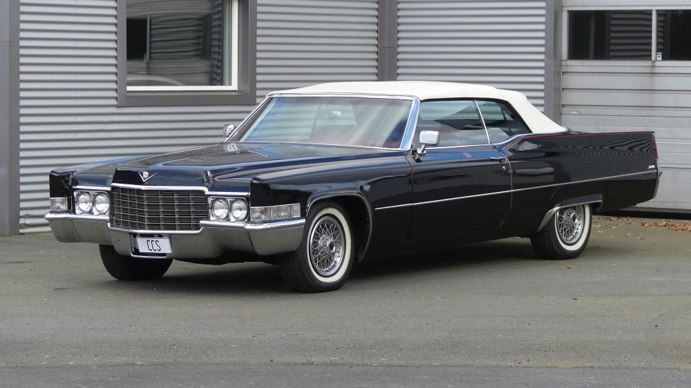 Cadillac DeVille 1969 (3)