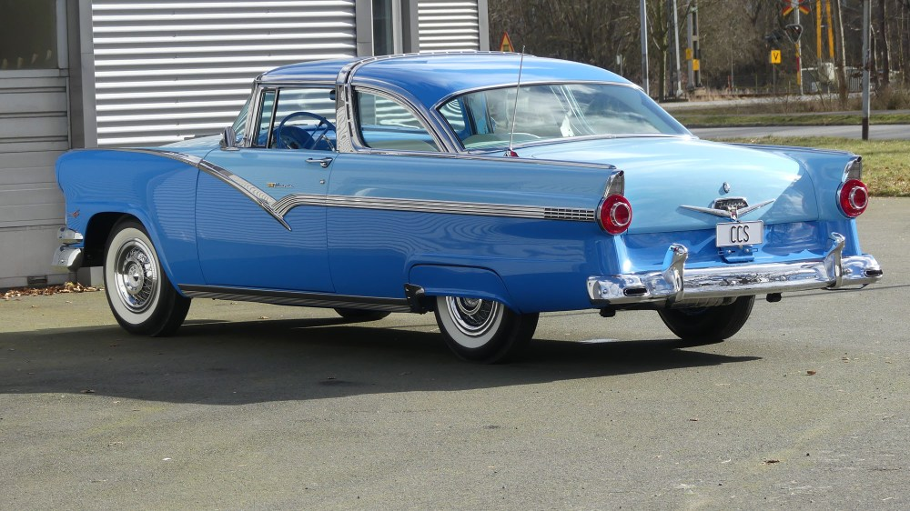 Ford Crown Victoria 1956 (10)