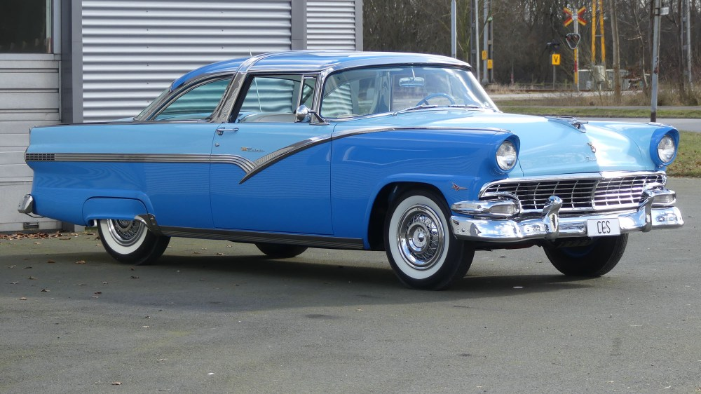 Ford Crown Victoria 1956 (3)