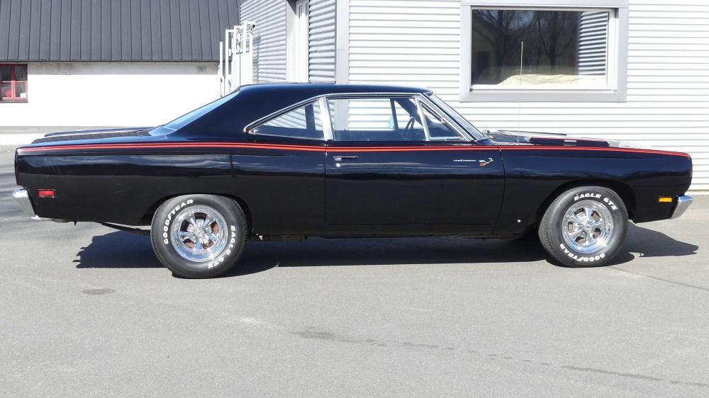 Plymouth Roadrunner 1969 (14)