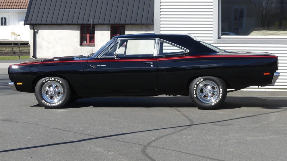 Plymouth Roadrunner 1969 (7)
