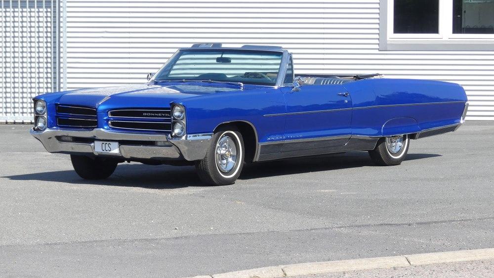 Pontiac Bonneville 1966 (36)