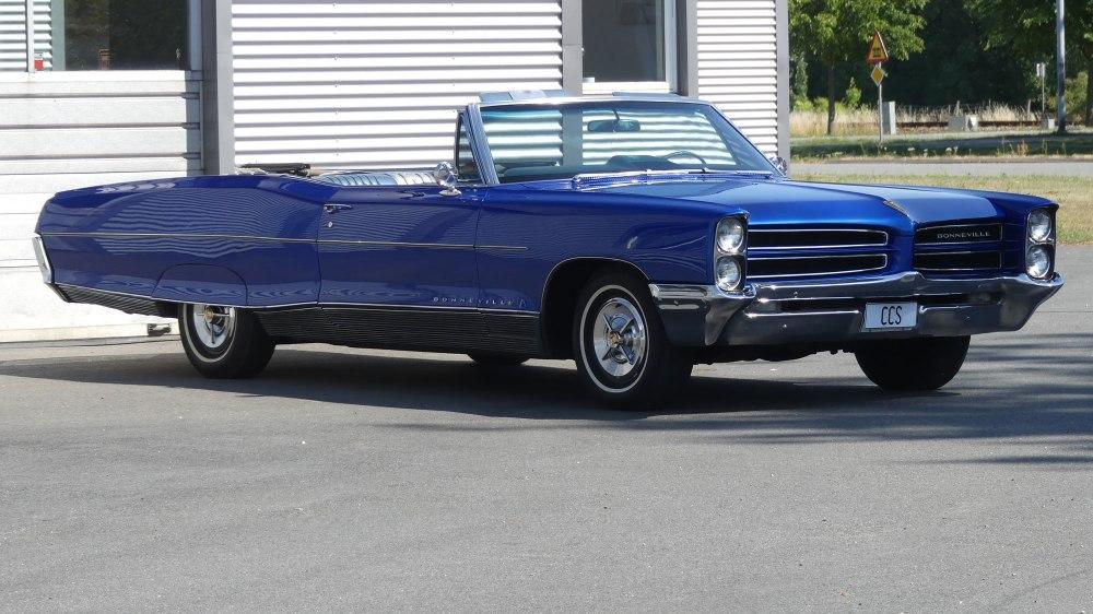 Pontiac Bonneville 1966 (4)