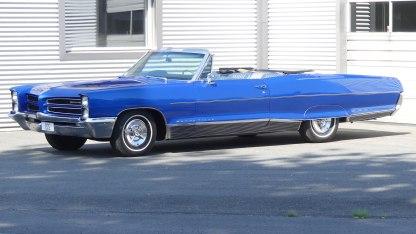 Pontiac Bonneville 1966 (9)