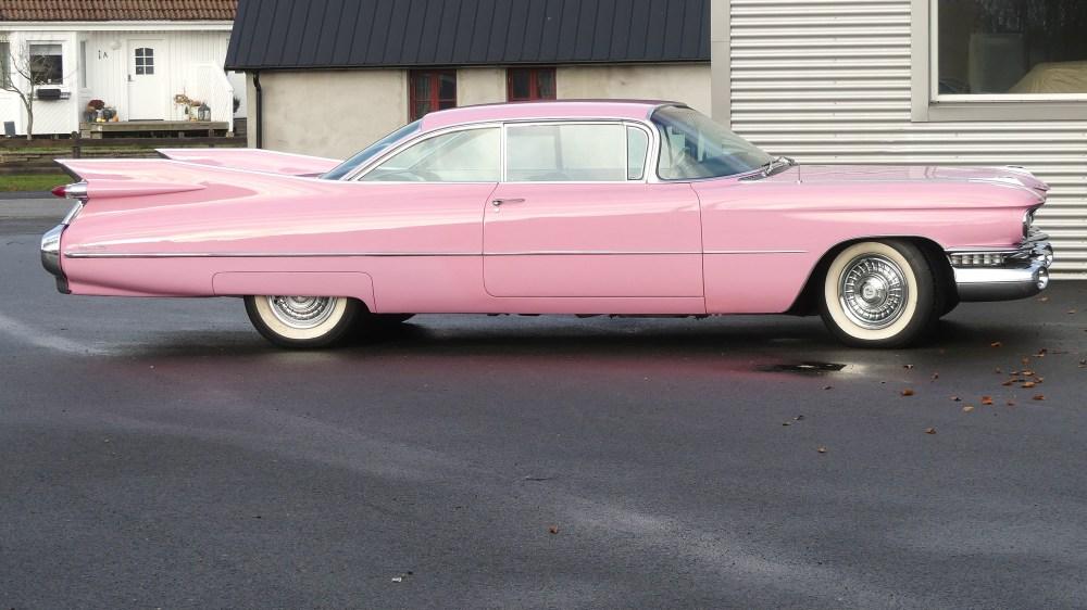 Cadillac Coupe Deville 1959 (10)