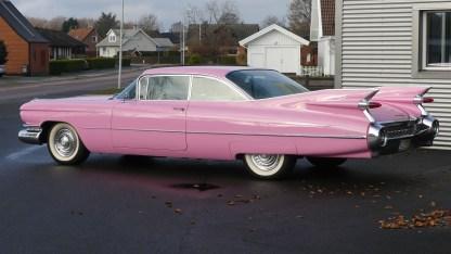Cadillac Coupe Deville 1959 (7)