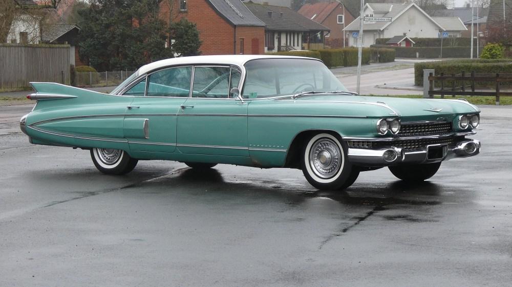 Cadillac Fleetwood 1959 (1)