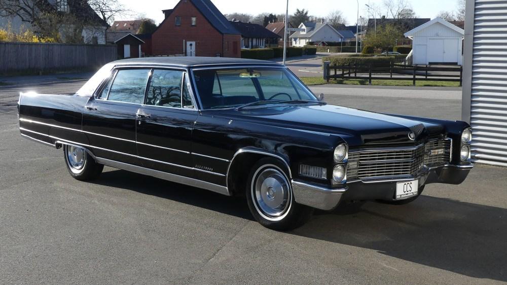 Cadillac Fleetwood 1966 (15)