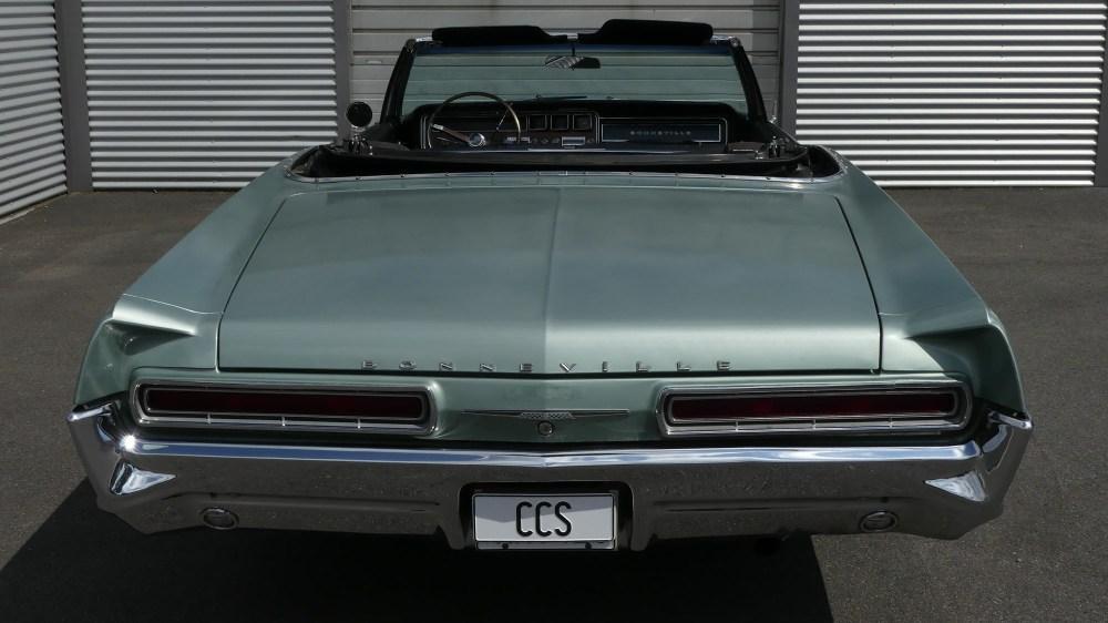Pontiac Bonneville 1966 Convertible (22)