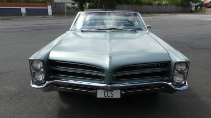 Pontiac Bonneville 1966 Convertible (24)