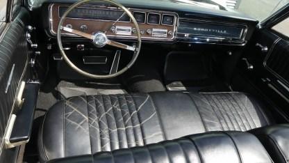 Pontiac Bonneville 1966 Convertible (27)