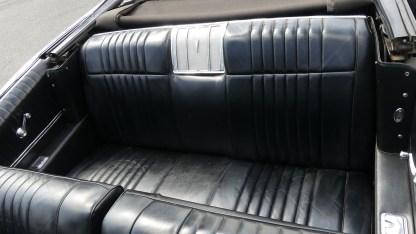 Pontiac Bonneville 1966 Convertible (29)