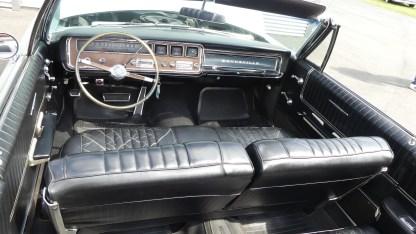 Pontiac Bonneville 1966 Convertible (30)