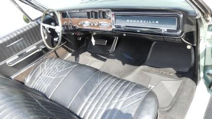 Pontiac Bonneville 1966 Convertible (33)