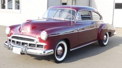 Chevrolet 1949 Fleetline Fastback Deluxe (20)