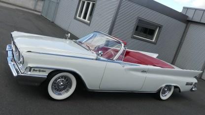 Chrysler – New Yorker cab – 1961 (14)