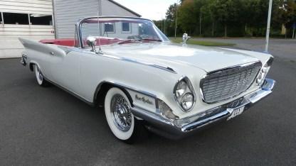 Chrysler – New Yorker cab – 1961 (22)