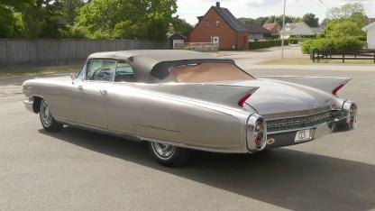 Cadillac Eldorado Biarritz 1960 (8)