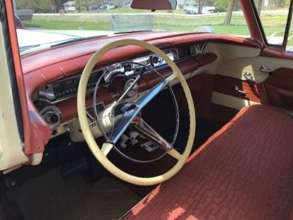 Buick Century 4DR HT 1958 (4)